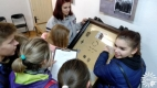 """Quest """"100!"""" in the Museum of Local Lore in Polotsk"""