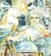 """Выставка """"А. Исачев. Живопись. Графика """". г. Речица, 2018 г."""