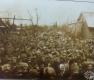Октябрьская революция. Лунинецкий районный краеведческий музей. г. Лунинец, 2018 г.